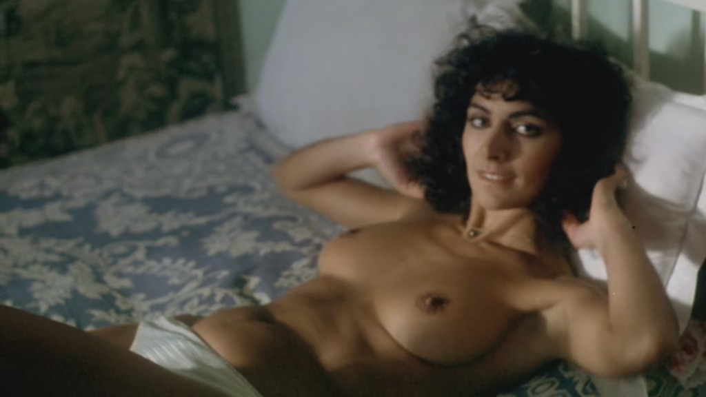 Marina Sirtis Nude Video 12