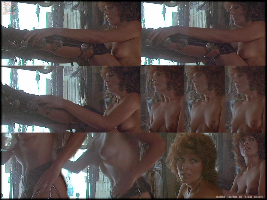 Joanna Cassidy Nude Photos Porn Archive