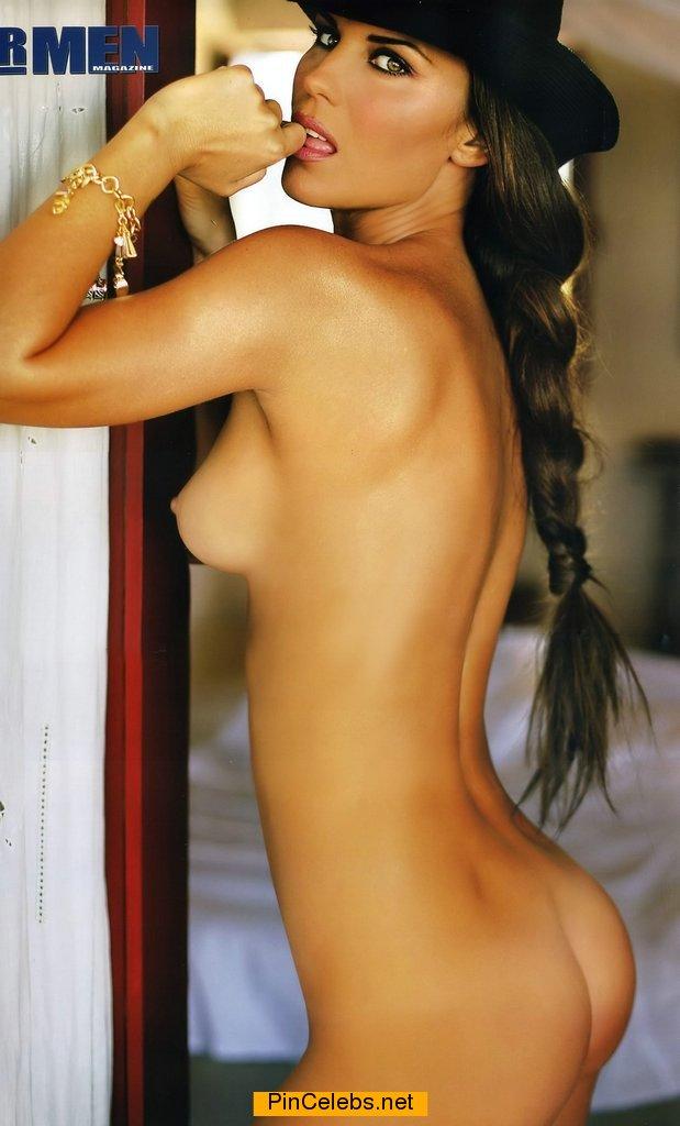 Antonella mosetti naked
