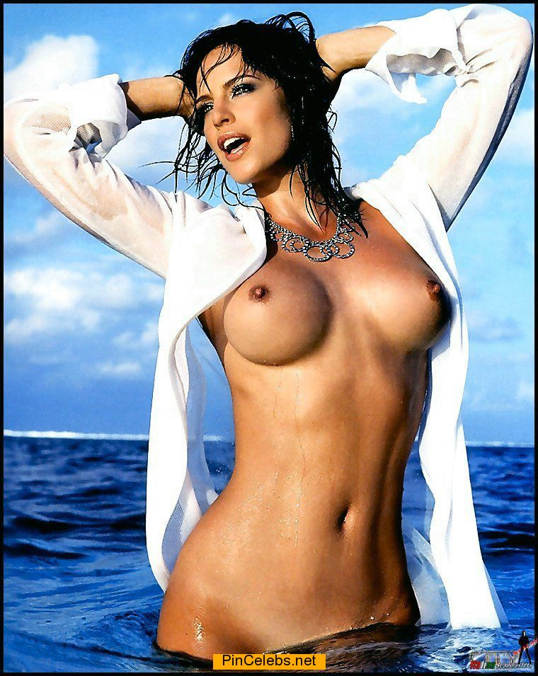Celebs naked in water compilation gretchen mol kelly brook 2