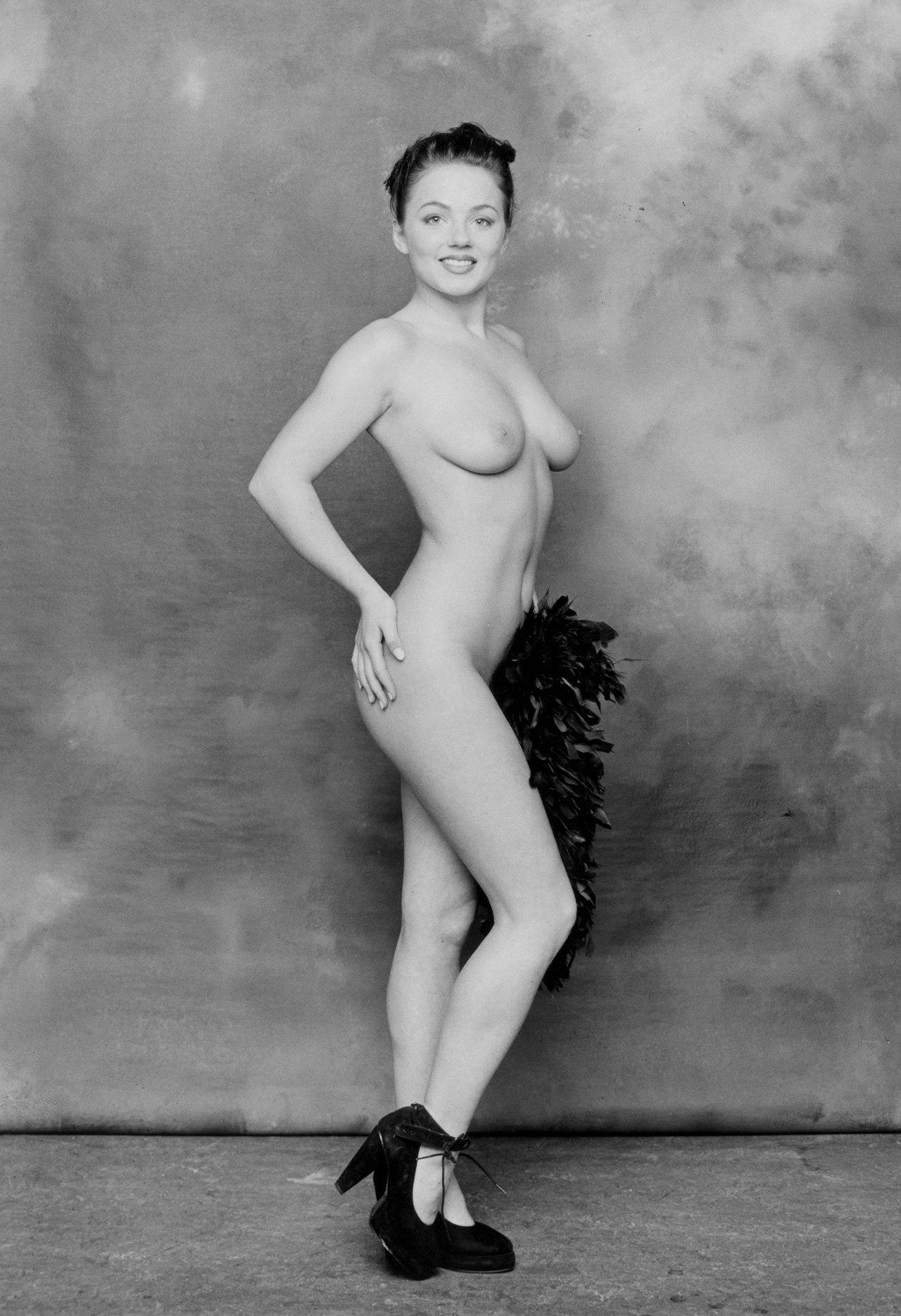 Jeri haliwell nude