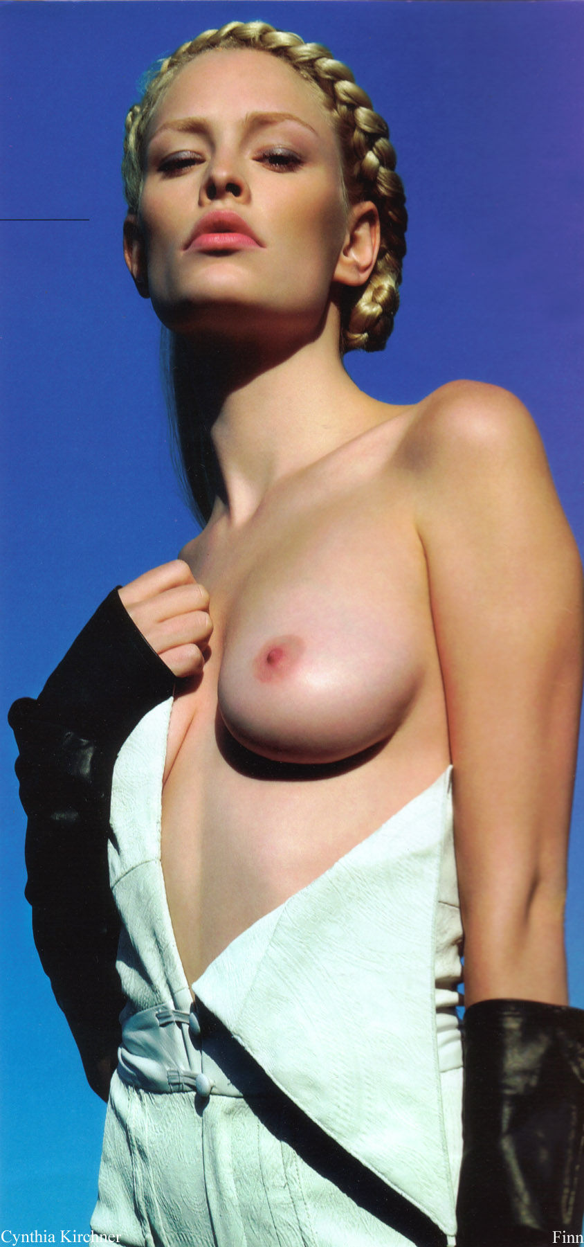 cynthia kirchner nude