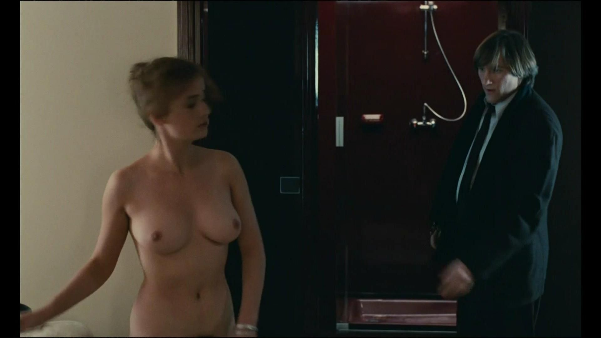 Banned TV Advert Full Frontal Female and Male Nudity