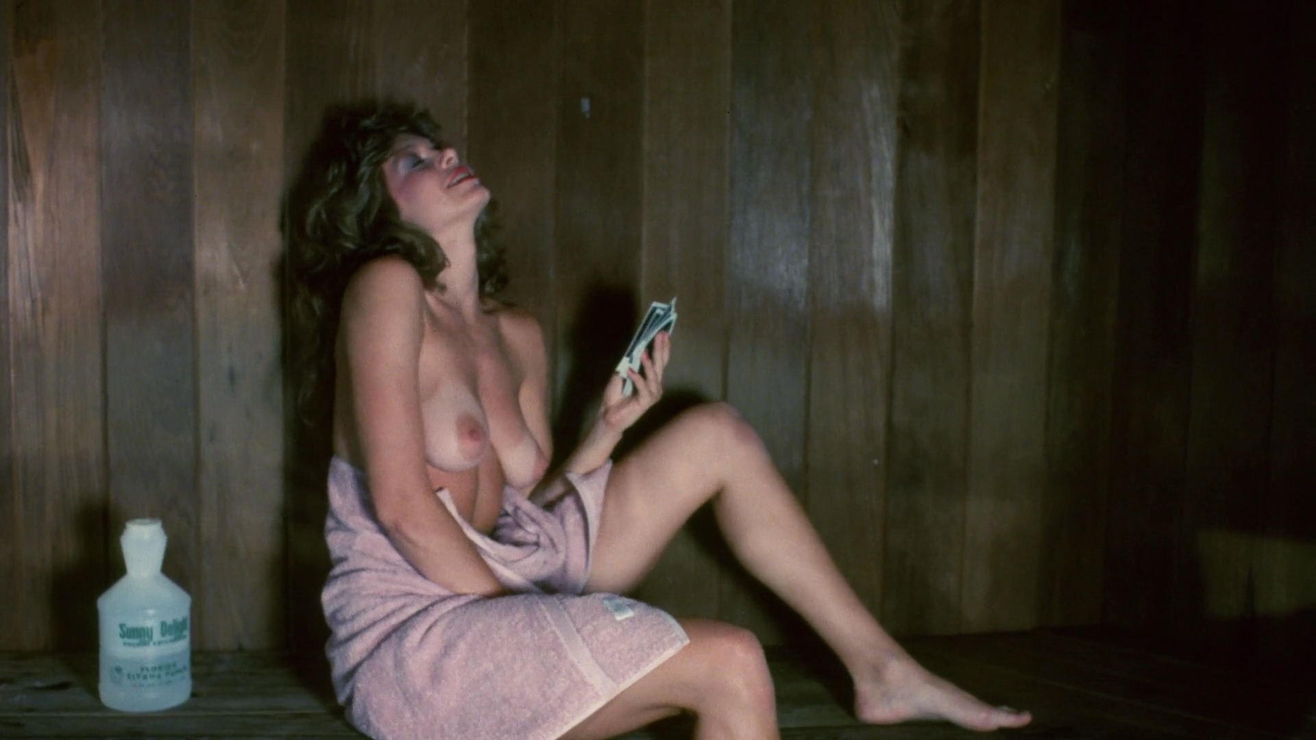 Cindy manion nude the toxic avenger 8