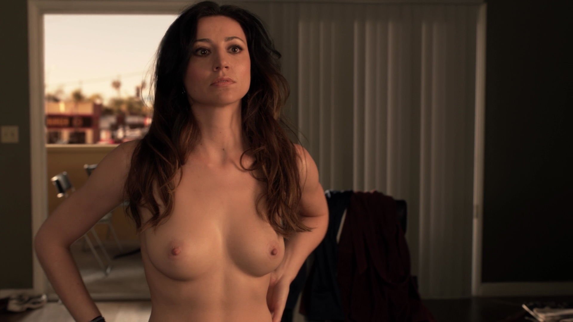 Ashley williams pictures topless softcore scenes