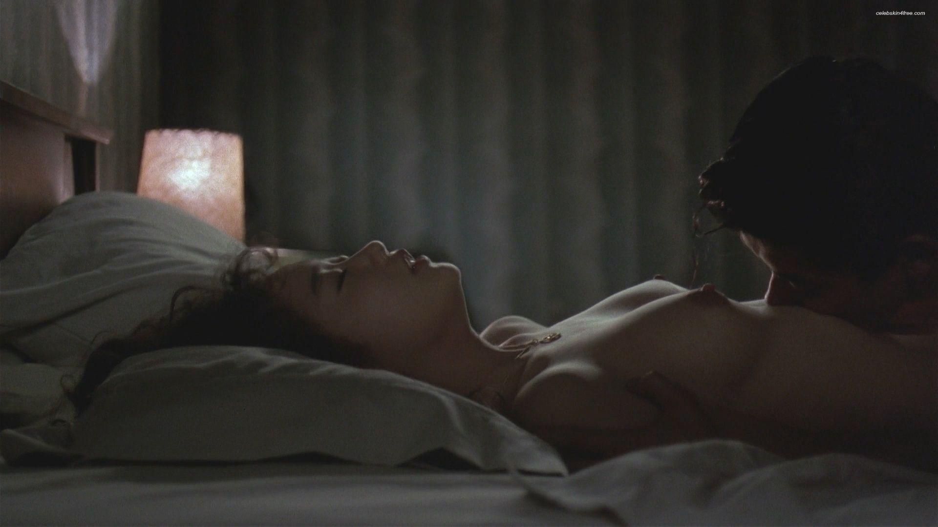Japanese Actress Nude Scene