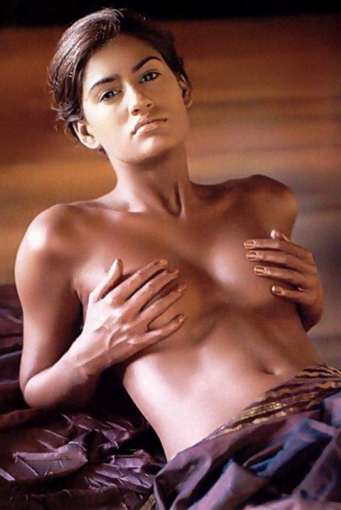 Yamila Diaz Naked 51