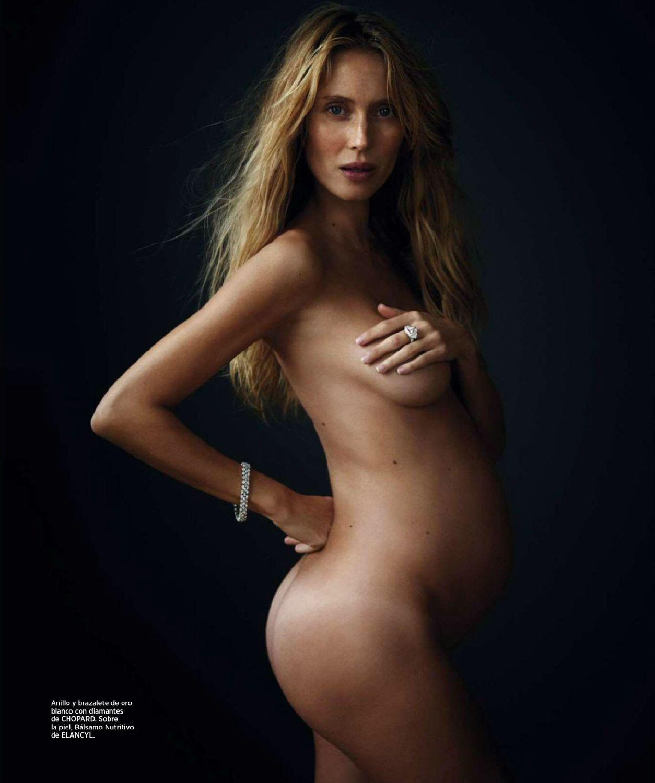 Vanessa Hodgins Nude 105