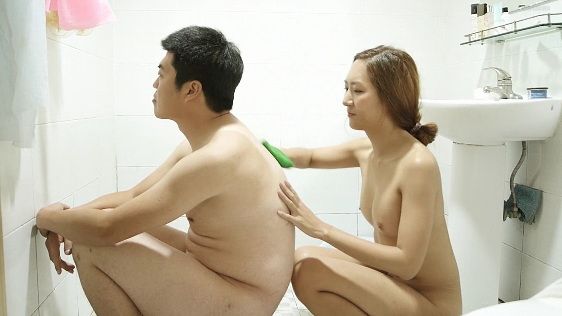 Korea actress sexy naked photo — photo 14