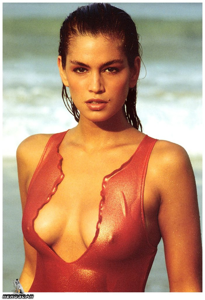 cindy crawford #10