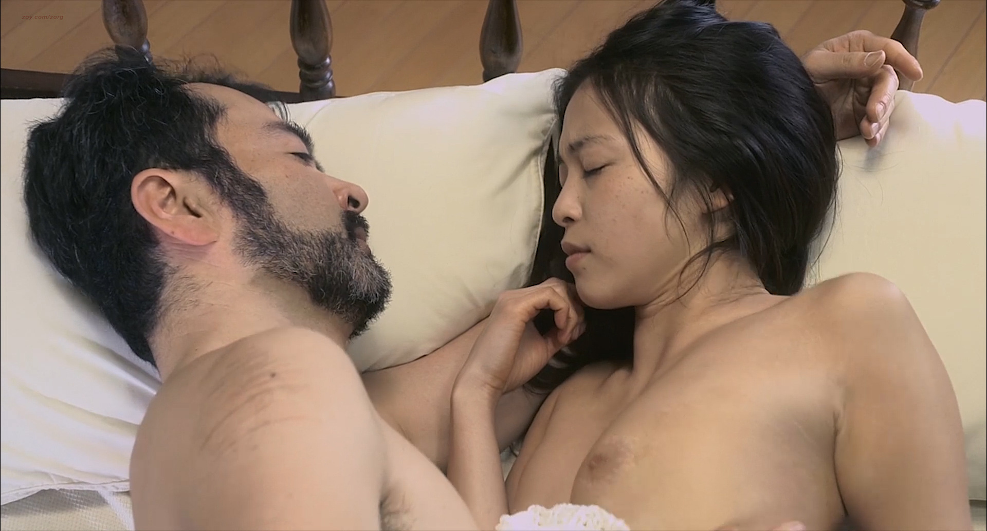 Japanese naked movie, virgin tits and pussy