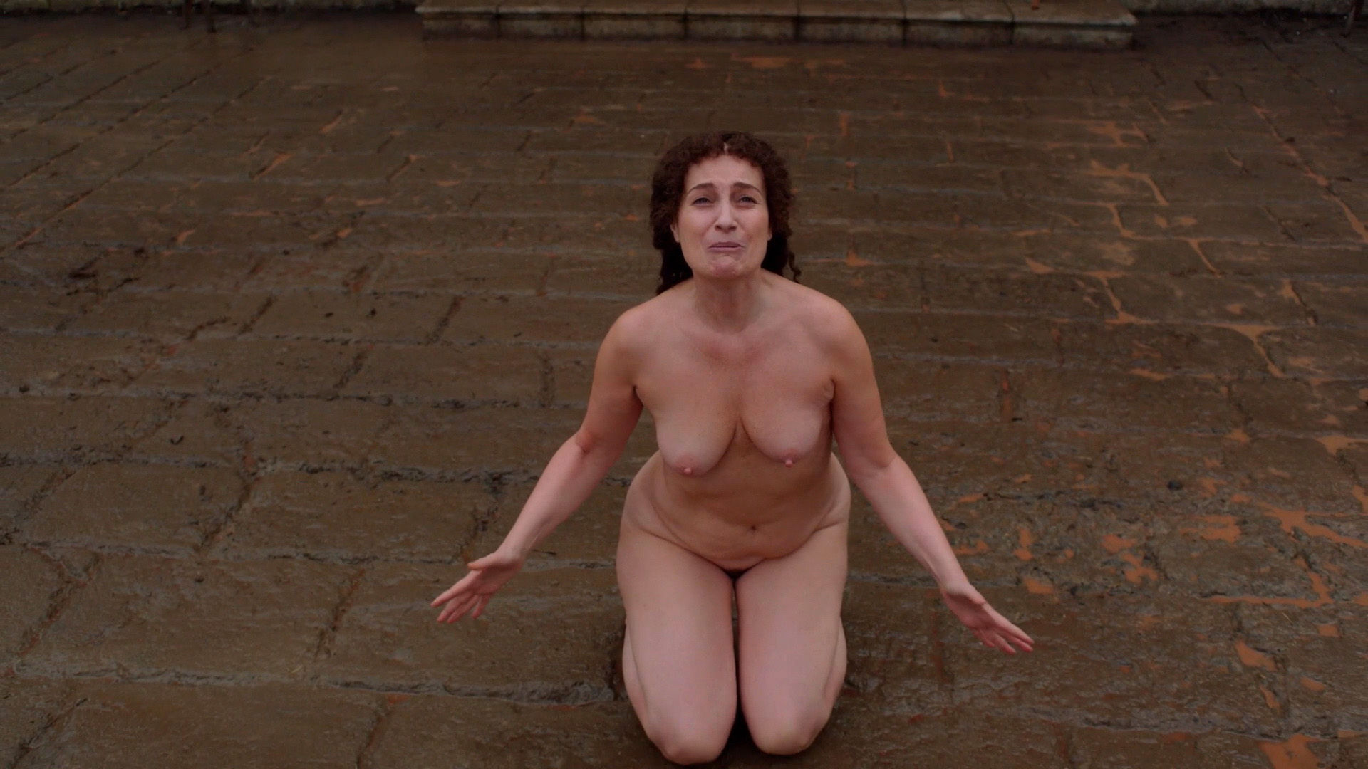 Fully Nude Celebs 120