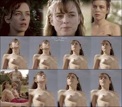 Olivia williams topless — pic 12