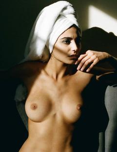 Faviola campomanes naked 8