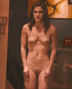 Alexis dziena full frontal nude scene hd 5