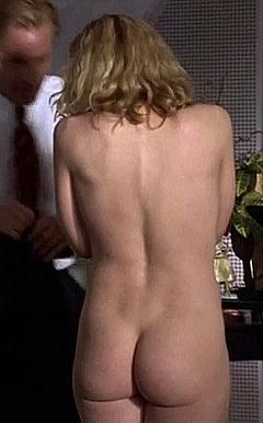 from Rayan elisabeth shue nude in movie molly