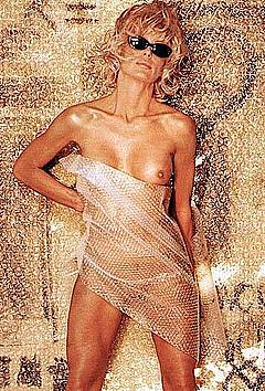 Nude Pictures Of Farah Fawcett 87