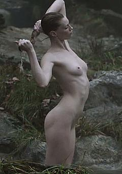 Dagny backer johnsen nude sex scene from vikings on scandalplanetcom