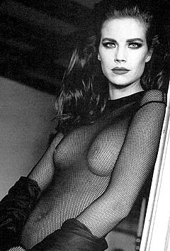 terry farrell nude