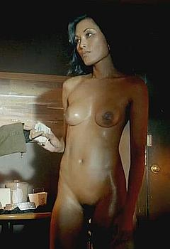 free nude images of kira clavell