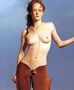 Uschi Digard Nude Video