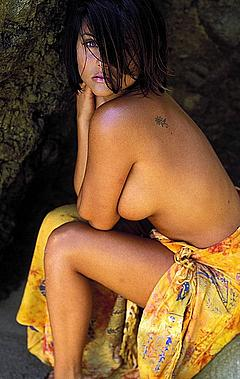 young tiffany theissen nude