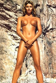 Joanna Cassidy Pussy Pics 7