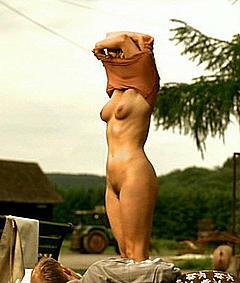 Nude fake gabrielle Brie