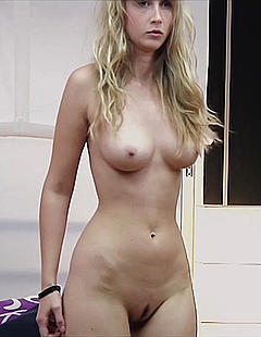Jennifer babtist nude the toxic avenger 4