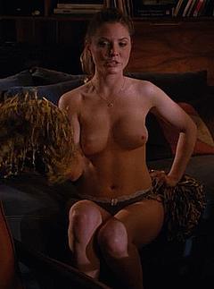 Jane Leeves Tits