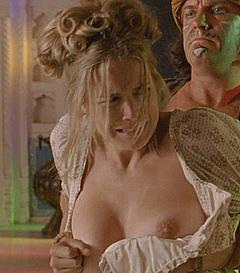 lucy brown actress nude