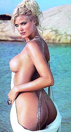 victoria silversted nude