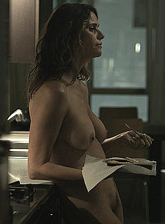 Amy landecker naked pic