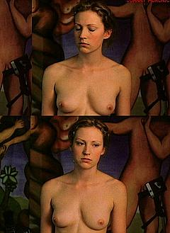 naked nicole moore pics